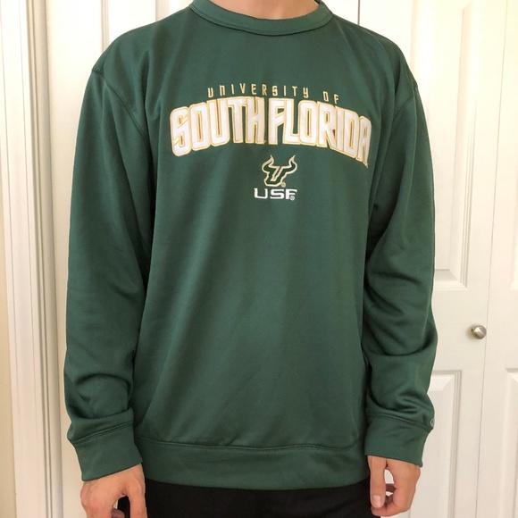 ca9c971b Champion University of South Florida Sweatshirt L.  M_5bede8c5194dad0e749758a2